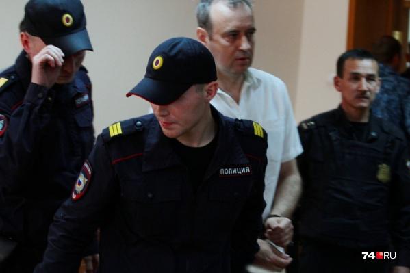 Вячеслав Истомин провёл в колонии строгого режима три года и больше года пробыл в СИЗО и под домашним арестом