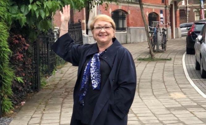 Сын врача РКБ имени Куватова Риммы Камаловой рассказал о состоянии ее здоровья