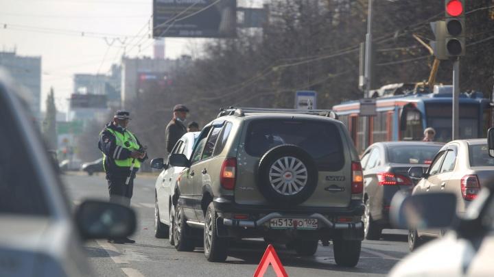 Власти Башкирии определили круг людей, для которых введут особый режим из-за коронавируса