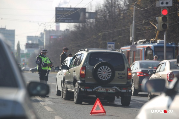 В Башкирию могут вернуться штрафы за несоблюдение масочного режима в общественных местах<br><br>