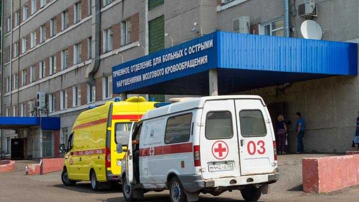 Региональный Минздрав официально заявил о второй волне COVID-19 в Омской области