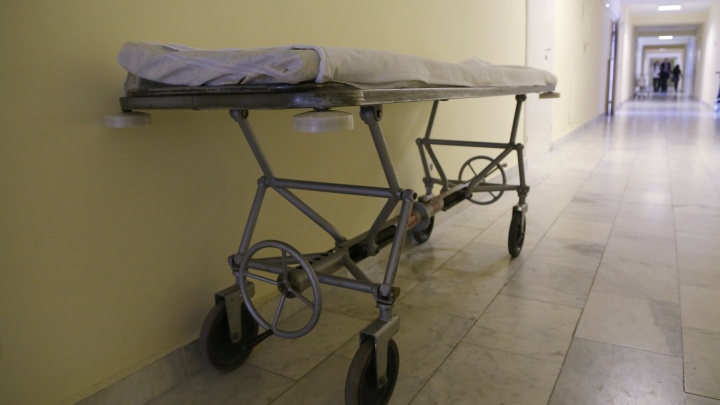 В Свердловской области на треть снизилась смертность от пневмонии