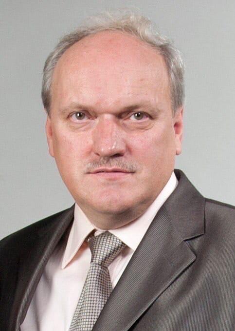 У Николая Митрофанова были проблемы с легкими