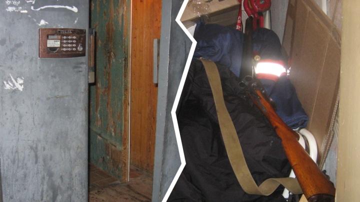 Подошел и выстрелил в живот: 48-летнего тоболяка отправили в СИЗО за убийство новой знакомой