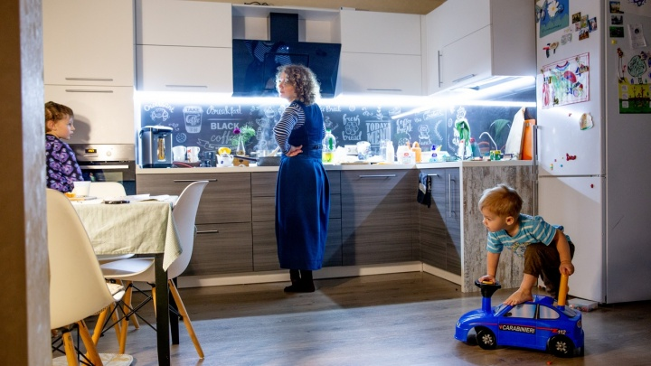 Пока все дома и никто не бесит: как пережить самоизоляцию вместе с ребенком