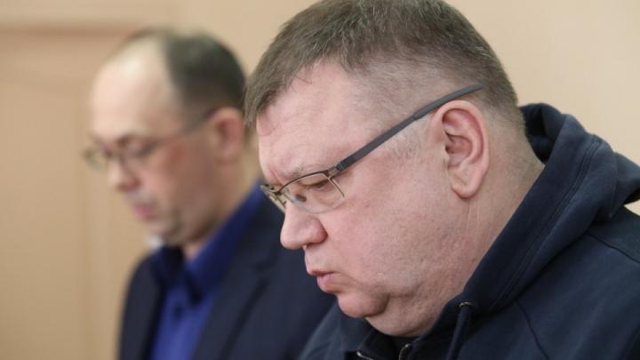 Экс-директора «Гринфлайта» Сергея Мануйлова досрочно выпустили на свободу