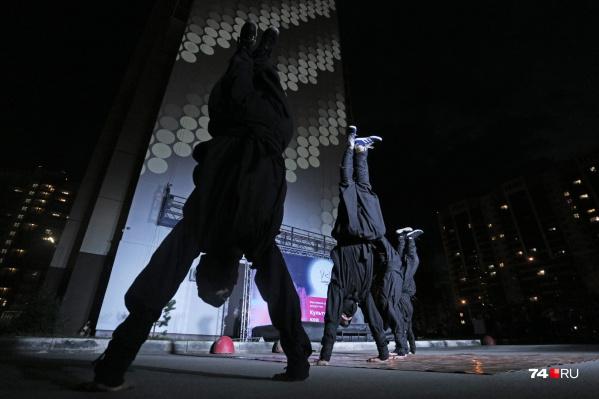 Организаторы надеются перевернуть представление челябинцев об уличном искусстве с ног на голову