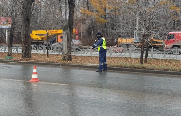 Можно ли было предотвратить аварию на Крестинского, где Subaru сбила школьницу: советы от урбаниста