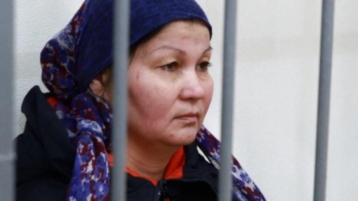 Дело сектантки из Уфы, по вине которой жестоко убили 9-летнего ребенка, передано в суд