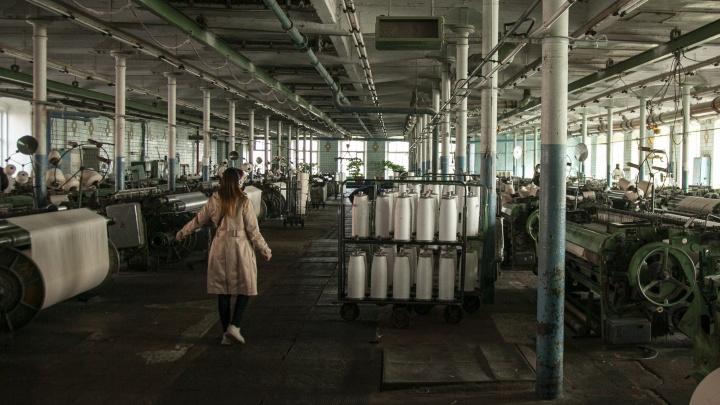 «На своем ли я месте?» Как на старинной фабрике запустили экскурсии по самим себе