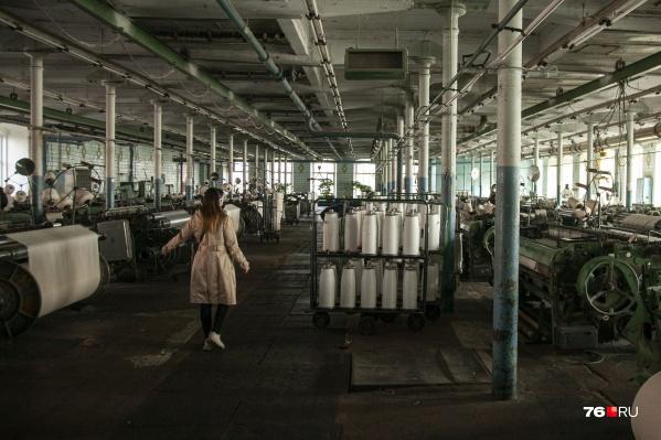 Фабрика приглашает танцевать