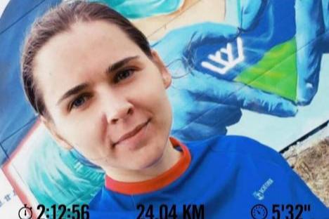 Как прошел российский онлайн-забег: сотрудники «Югории» преодолели более 5000 км