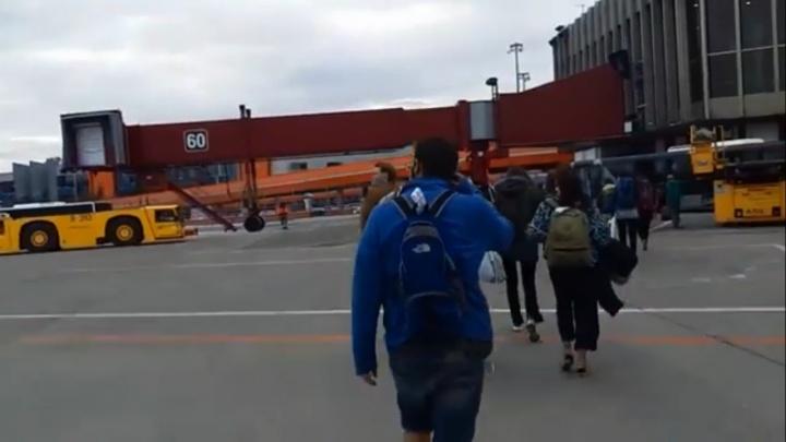 «Еле добился приезда врача»: приехавший из Ханоя ярославец рассказал, как записывался на карантин