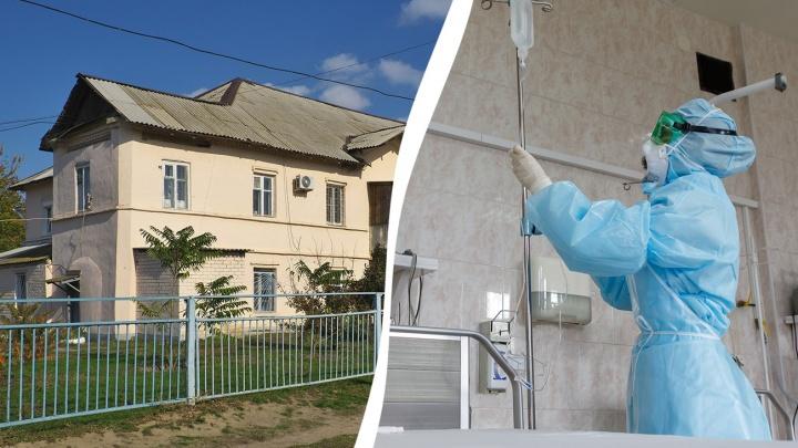«Было 12 пневмоний в год, сейчас — в месяц»: врачи Октябрьского района о коронавирусе и масках из марли