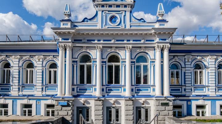 В Перми объявили аукцион на реконструкцию Театра юного зрителя