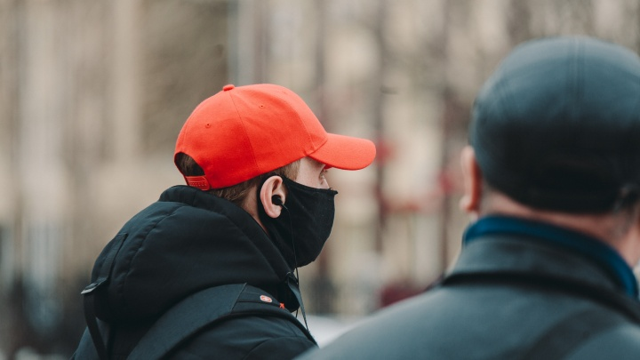 В Тюменской области судили мужчину, который пришел в магазин без маски