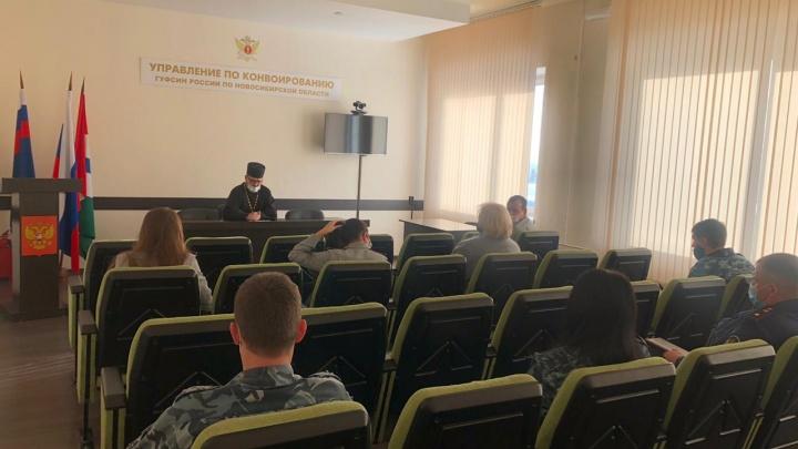 Новосибирская епархия порекомендовала духовность в качестве средства от коррупции
