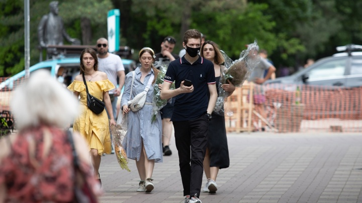Коронавирус в Ростове: итоги дня, 12 июня