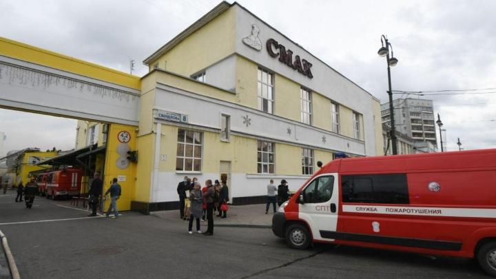 «Город не останется без хлеба»: завод СМАК вернулся к работе после утреннего пожара