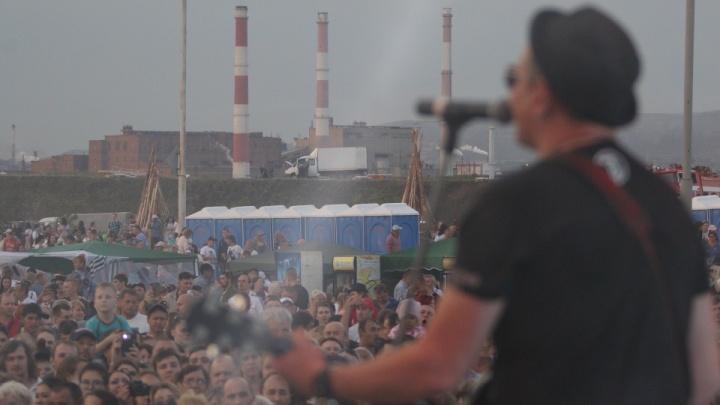Коронавирус скомкал День металлурга в Челябинске, но кое-что всё-таки будет