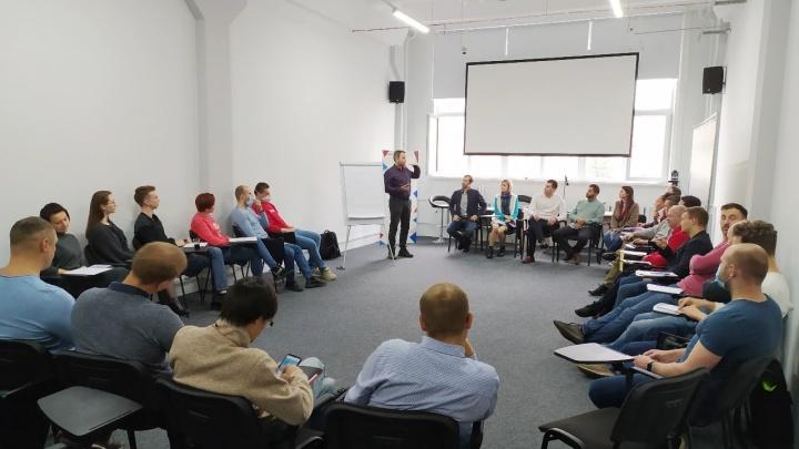 Конференц-зал, переговорные, коворкинг: как стать резидентом инновационного центра и получить льготы