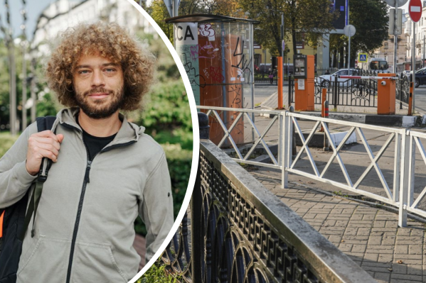Илья Варламов уверен, что 10 километров новых заборов не увеличат безопасность в Ярославле