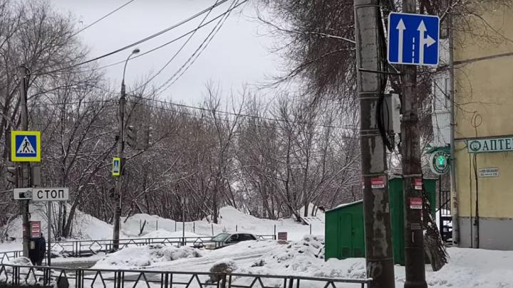 На пересечении Ново-Вокзальной и проспекта Карла Маркса вернут левый поворот