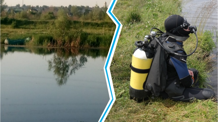 «Не почувствовал дна, запаниковал и стал захлебываться»: в озере под Новосибирском утонул 13-летний мальчик