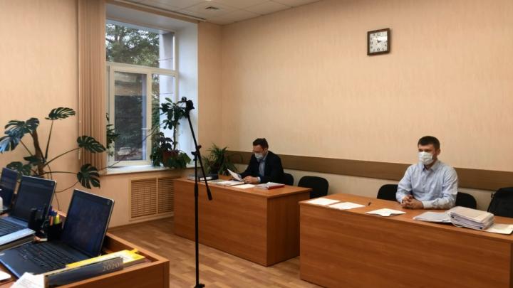 Вологодский суд назначил повторную экспертизу возведенных на Шиесе построек