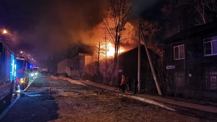 «Вероятность поджога — 80%»: подробности жуткого пожара, в котором погибли семь человек