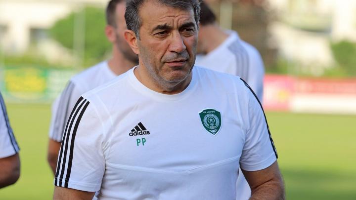 Новым главным тренером «Уфы» будет Рашид Рахимов