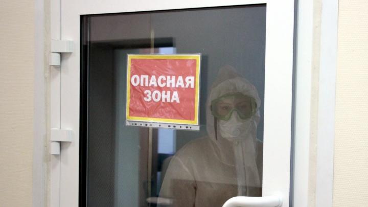 Нежинский геронтоцентр, где коронавирусом заразились 66 человек, оштрафовали