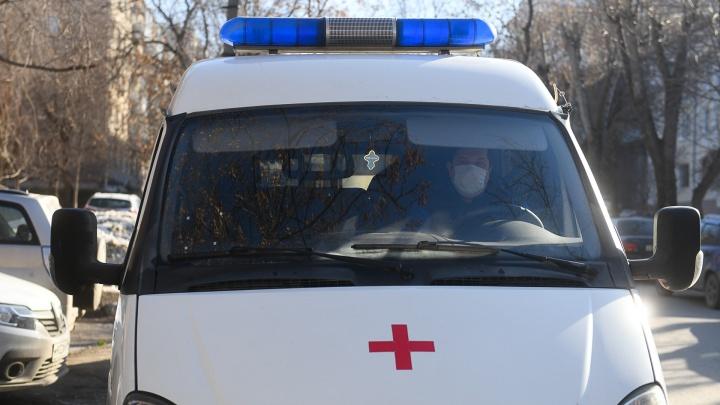 За сутки в Свердловской области выявили еще один случай коронавируса