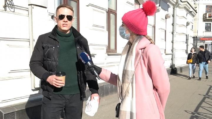 Президент объявил неделю выходных: кто в Ярославле действительно уйдёт отдыхать