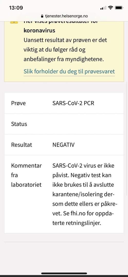 Результат теста можно посмотреть онлайн