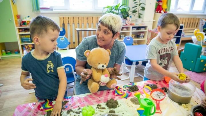 В Красноярске стартует прием в детские сады: важная инструкция для родителей