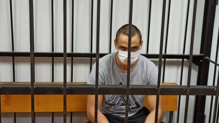 Просил домашнего ареста: в Волгограде арестовали предполагаемого убийцу студента из Азербайджана