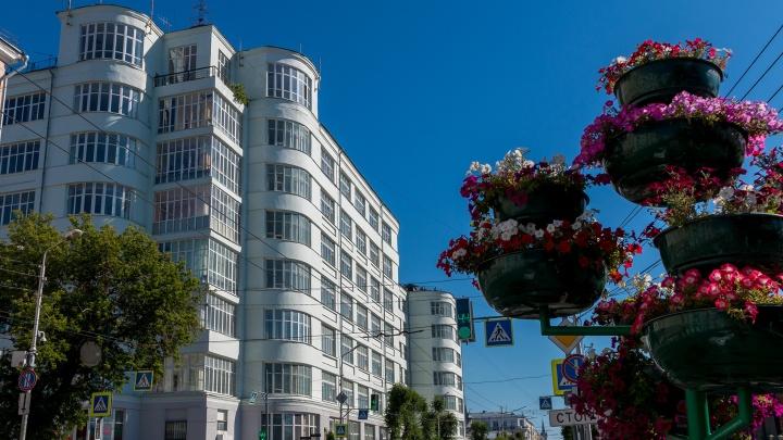 Бизнесмены получили еще один шанс отсудить Дом промышленности за долги «КС»