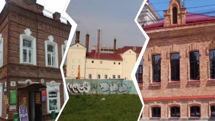 Есть даже пивоваренный завод: топ самых дорогих зданий-памятников, которые продают в Екатеринбурге
