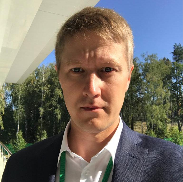 Тимофей Пищухин, начальник управления по работе с партнерами и ипотечному кредитованию Архангельского отделения ПАО Сбербанк
