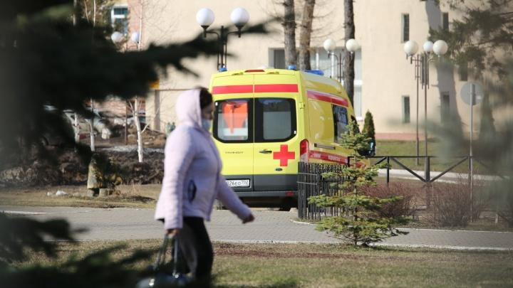В Минздраве Башкирии прокомментировали жалобу медиков 21-й больницы