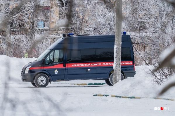 Следователи задержали подозреваемого в убийстве пенсионерок в Казани