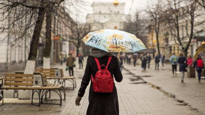 МЧС дало экстренное предупреждение для Ярославской области