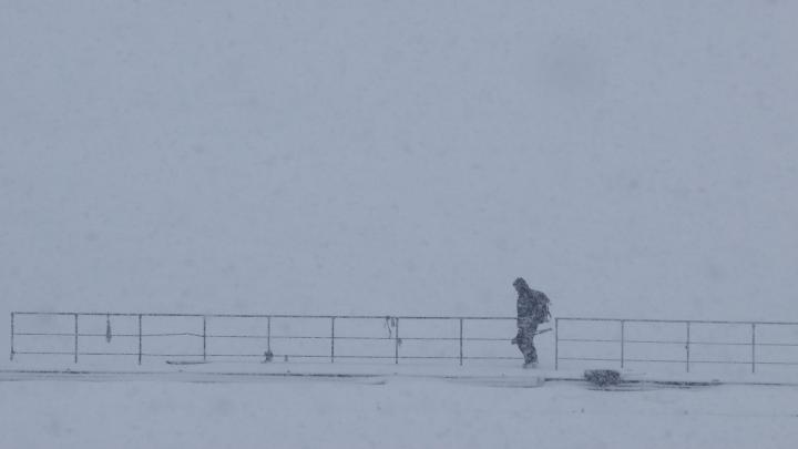 В Архангельске днем 5 марта усилится ветер