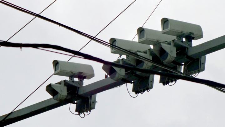 На трассе Тюмень — Омск установят 12 камер для отлова нарушителей ПДД