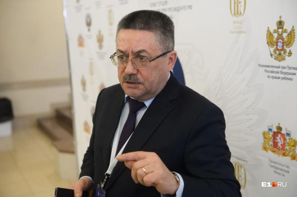 Игорь Мороков предостерег от преждевременных выводов в этой истории
