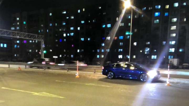 Один пешеход скончался в больнице, второй — в коме. Подробности ДТП на Монтажников