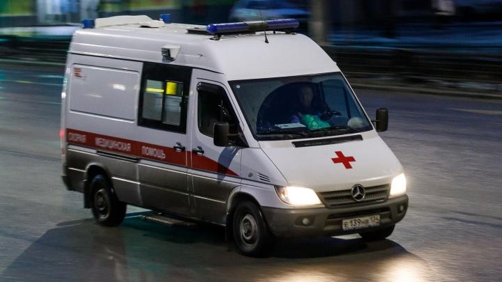 «Берите детей и везите в лес»: врач скорой помощи — о ситуации в Волгограде из-за коронавируса