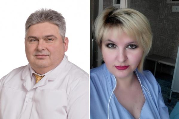 Сейчас в «Списке памяти» более 500 медиков со всей России