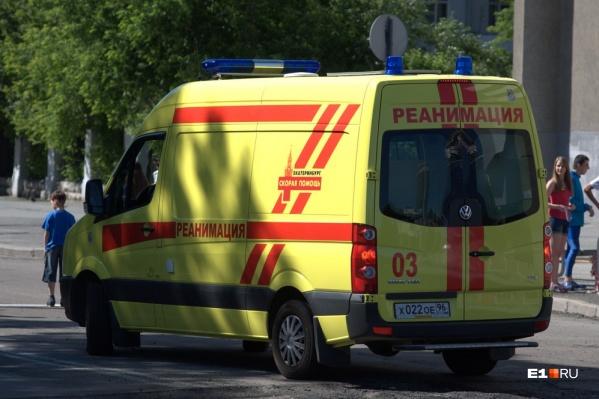 По словам врача, ситуация ухудшилась и в Свердловской области